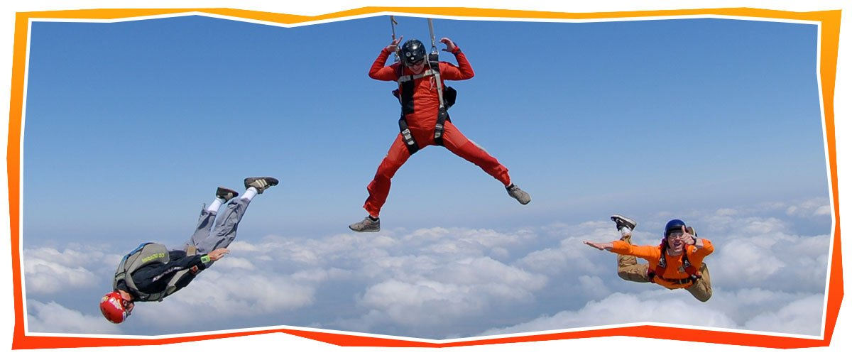 Accelerated Freefall Program